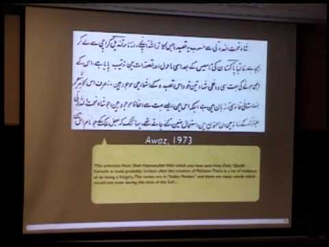 Self-Publishing Prophecies: Apocalypse and Media from Shah Waliullah to Zaid Hamid