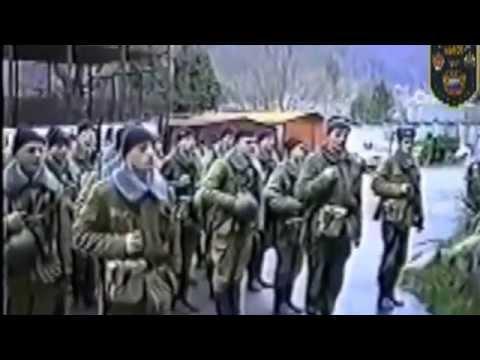 Солдаты - Спецсвязи