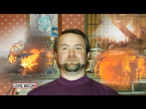 Man Admits To Killing Son For Life Insurance - Crime Watch Daily With Chris Hansen (Pt 2)