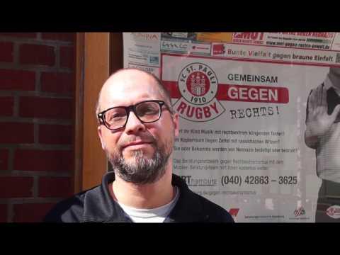 #No G20 - Blockade des Hamburger Hafens (7.7.2017) -Timon Simons (ums Ganze!)