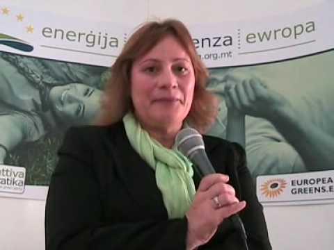 Cassola u Ebejer Arqueros for MEPs