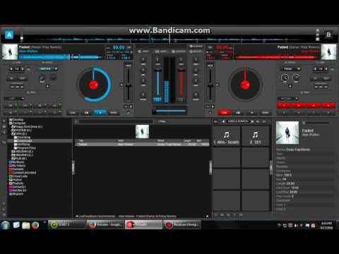 Alan Walker-Faded (Remix)