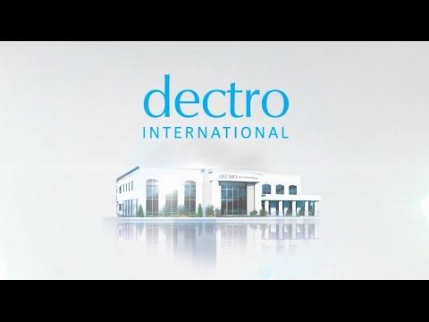 Dectro International - Manufacturer in Hair Removal & Aesthetics