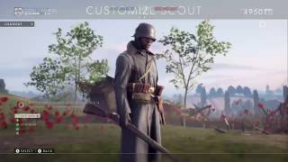 Battlefield 1 - Domination - Rupture - BOOM! Headshot!