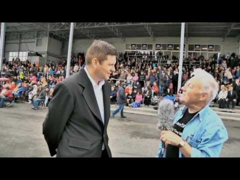 James Kilbane talks to Seamus Quinn on Country Time with Quinn