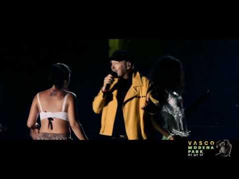 Vasco Rossi - Una splendida giornata (Live Modena Park)