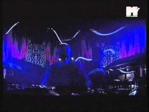 Orbital Live In The MTV Studio 1994