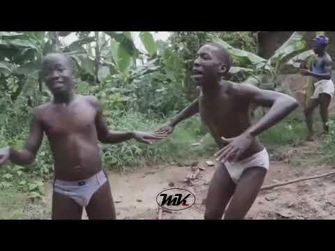 Afric funny dance Panama - Matteo