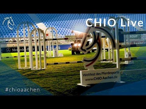 CHIO Live - Das Magazin #2