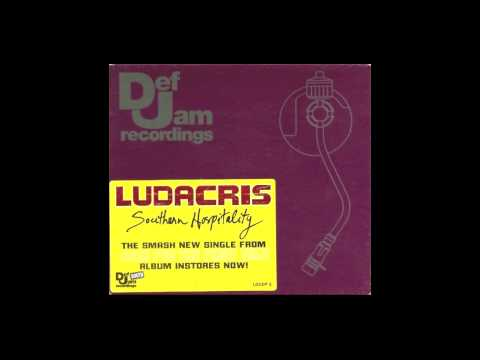 Ludacris - Southern Hospitality [Video Explicit Version] [HQ]