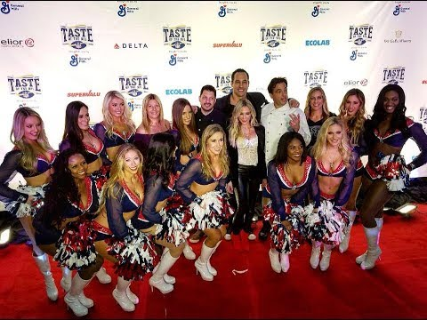 2018 Taste of the NFL - Super Bowl LII