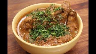 Malvani Chicken Sagoti  | Konkan Recipes | Sanjeev Kapoor Khazana