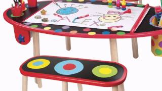 Best Price Best Choice Alex Toys - Artist Studio, Super Art Table With Paper Roll, 711w