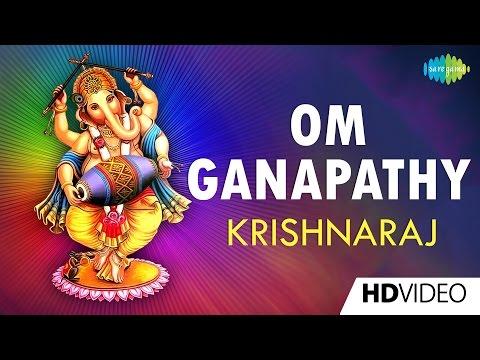 om-ganapathy-|-ஓம்-கணபதி-|-tamil-devotional-video-song-|-krishnaraj-|-vinayagar-songs