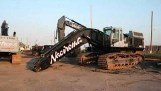 Demolition Equipment #1