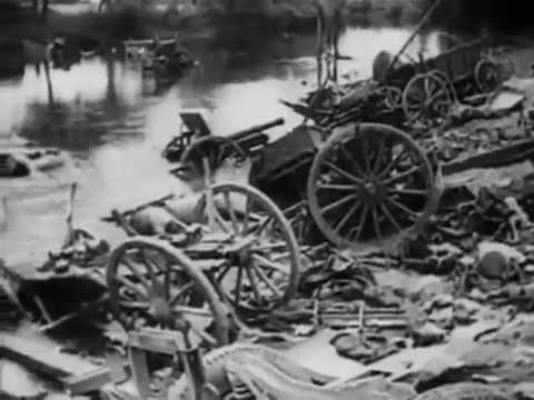 Segunda Guerra Mundial.-Invasión de Polonia 1939.El Comienzo Pt.1