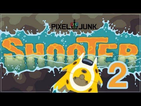 PixelJunk Shooter 002 (Im no Philosopher pt2) |