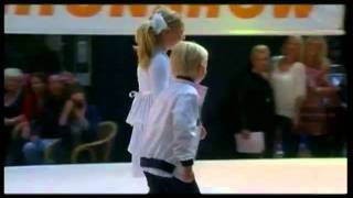 Coccinelle KidsFashion Show Summer 2011 - Part 7 Thumbnail