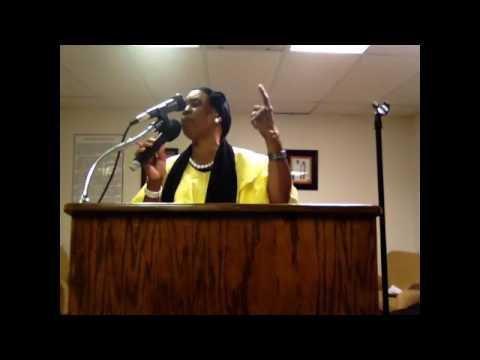 CornerStone Christian Outreach Pastor Arthur & Co-Pastor Bobbie Elliott 61w. Utah st. Las Vegas Nev.