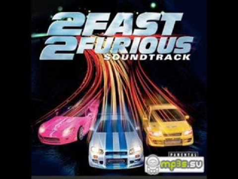 8 Ball - 2 Fast 2 Furious - Hands In The Air