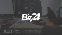 Biz24 // Performance Marketing macht den Unterschied
