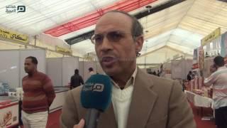 مصر العربية | تموين الجيزة: تنقية 15 ألف بطاقة تموينية من أصل 63 ألف تالفة حتي الأن