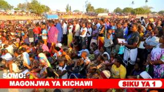 Magonjwa ya Kichawi Part 3 Bishop Gwajima