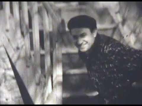 Ереван 1967, ул.Чайковского 11
