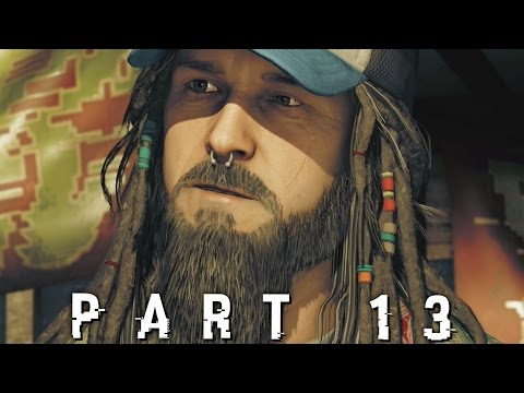 Watch Dogs 2 - EYE FOR AN EYE - Walkthrough Gameplay Part 13 (PS4 PRO)