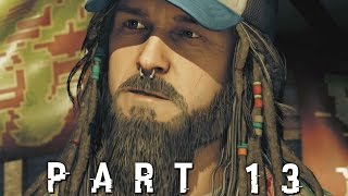 Watch Dogs 2 - EYE FOR AN EYE - Walkthrough Gameplay Part 13 (PS4 PRO)