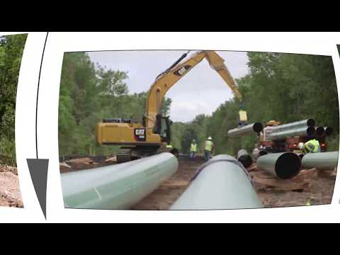 Consumers Energy – Saginaw Trail Pipeline Project
