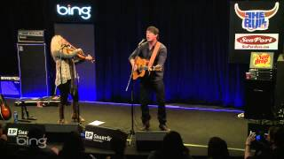 American Young - I Wasn't Gonna Drink Tonight  (Bing Lounge)