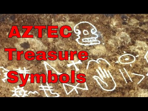 Tracking Down Montezuma's Treasure