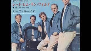 ザ・ビーチ・ボーイズ The Beach Boys/⑰カリフォルニア・ガールズCalif...