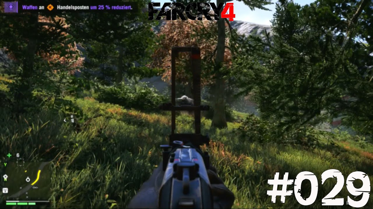 how to find yaks in far cry 4