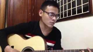 Mùa Đông Của Anh - TheManh - Thu vội+Chưa thuộc lời version :))