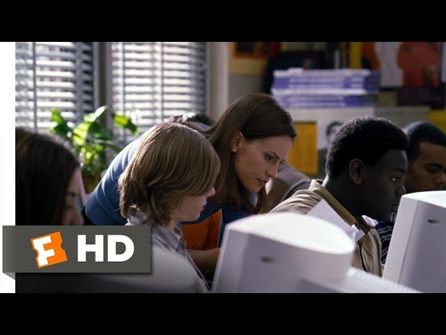 freedom writers critical analysis