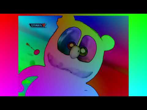 Preview 2 Черный Gummy Bear Effects (Sponsored By Preview 2 Effects)