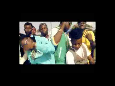 Famous Okobo   Pakurumo Official Video Dir by Fly Film @hyperpeeps com