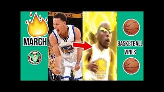 Best Basketball Vines 2017 of MARCH - Week 3 #LOWIFUNNY