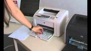 HP LaserJet 1010 1015 1018