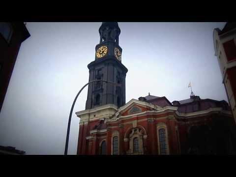 Church of St. Michael (Michaeliskirche) Bells