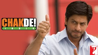 Chak De India - Dialogue Promo