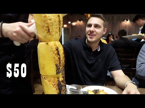$50 All You Can Eat STEAK! (Brazilian Steakhouse)