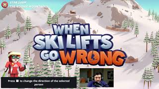 When Ski Lifts Go Wrong
