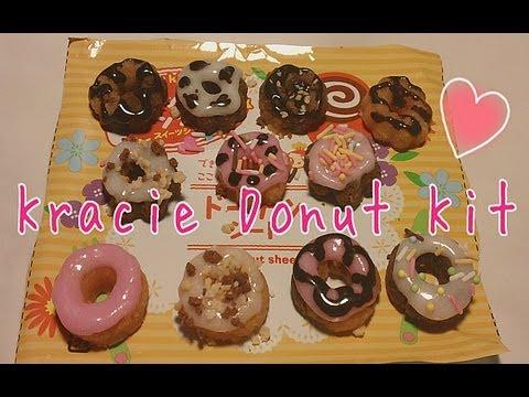 Aeropost. Com costa rica kracie popin cookin kit soft donuts diy.