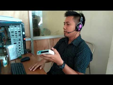 Cara setting mikrotik RB750 Full HD