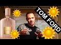 """Tom Ford """"Orchid Soleil"""" Fragrance Review"""