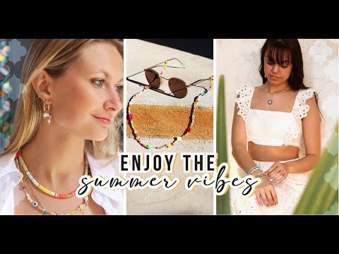 Profitez des vibrations de l'été !