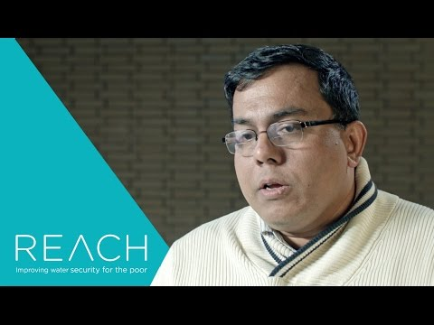 Professor Mashfiqus Salehin, Bangladesh University of Engineering and Technology